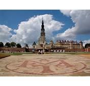AB Poland Travel &187 Czestochowa Tour From Krakow