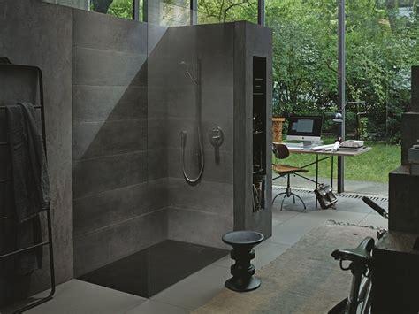 montaggio piatto doccia filo pavimento piatto doccia filo pavimento in durasolid stonetto