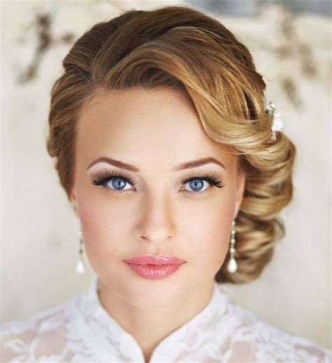 Outdoor wedding makeup tips   Designers tips and photo