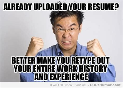 Job Hunting Meme - the best job seeker memes of all time part 3