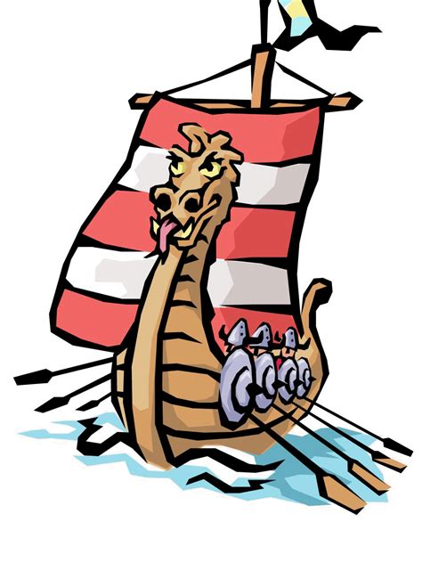 viking longboat graphic viking ship clip art clipart best