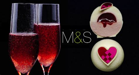 m s valentines meal m s valentine s day dine in meal for two at m s thetaste ie
