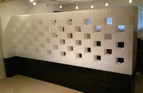 mobile walls easy to build modular walls and room dividers for home and