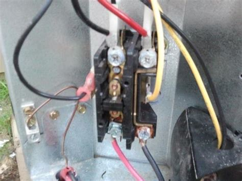 home ac relay switch gallery
