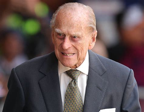 prince philip why is prince philip not king philip royal protocol
