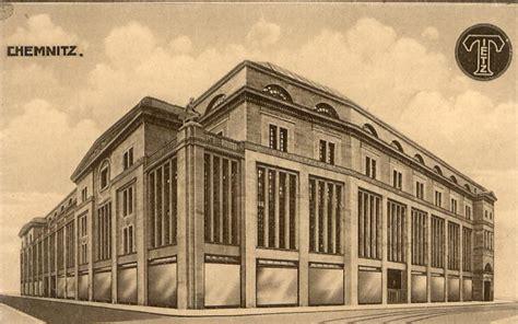 um 1910 deutsches reich sachsen chemnitz kaufhaus tietz - Möbelladen Chemnitz