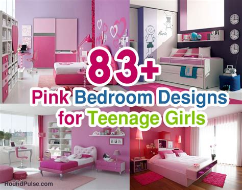 Pink Bedroom Designs For by 83 Pretty Pink Bedroom Designs For 2016