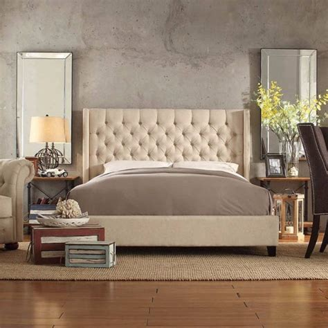 bedroom trends 2017 exciting 2017 bedroom trends upholstered beds master