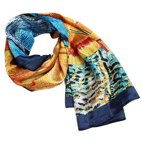 aliexpress buy 90 90cm satin square scarf high