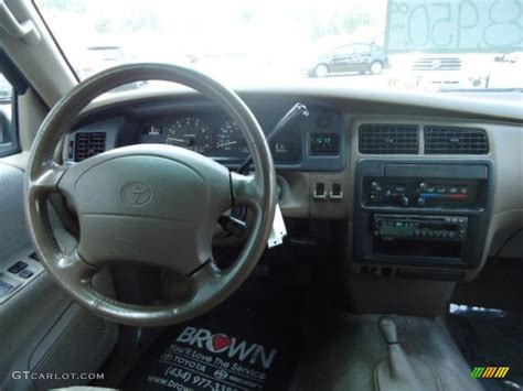 T100 Interior by 1998 Toyota T100 Interior Pictures To Pin On Pinsdaddy