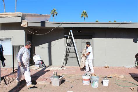 phoenix house painters phoenix house painter exterior painting