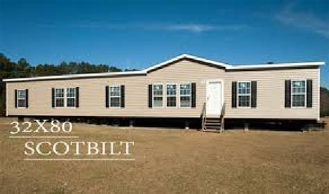 scotbilt homes mobile homes for sale quot new quot 2017 mobile