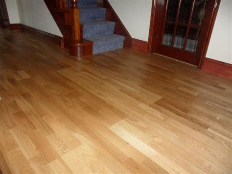 Laminate Flooring Converter by Leach Joinery Portfolio
