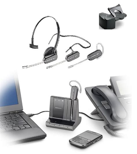 Desk Phones With Headsets desk phone wireless headset for desk phone