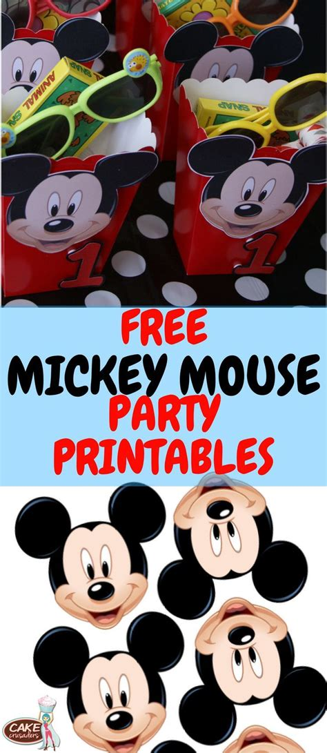 17 best images about diy mickey mouse clubhouse