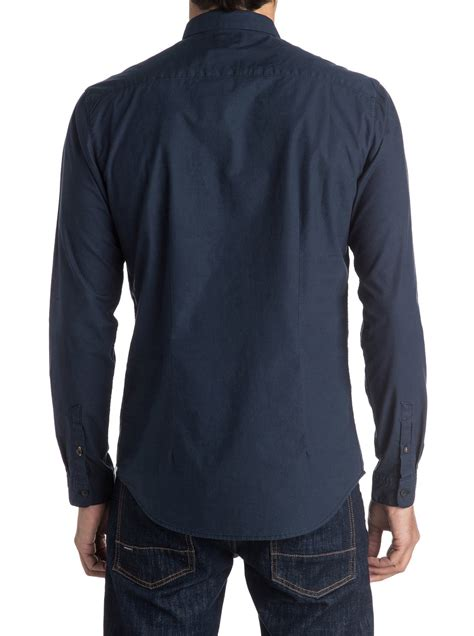 Lomgsleeve Quicksilver by Quiksilver Longsleeve Shirt Eqywt03395 Quiksilver