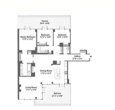 west 10 apartments floor plans 133 west 22nd street chelsea condos for sale