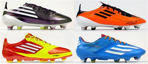 adidas football shoes f50 say goodbye adidas discontinues f50 adizero boots footy