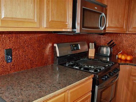 faux tin kitchen backsplash roll wc80 antque copper for 50 best images about faux tin backsplashes on pinterest