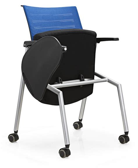 conference office chairs manufacturer china manufacturer office chair with writing pad