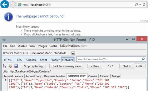 layoutit api hosting your asp net web api services without iis