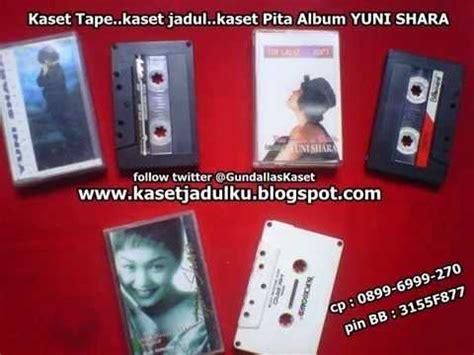 Album Kaset Pita Swara Cantik 2 kaset jadul kaset pita kaset album yuni shara