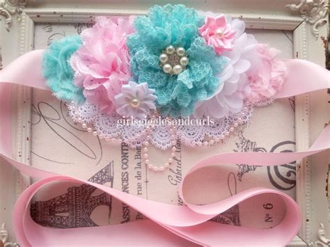 How To Make A Baby Shower Sash by 17 Best Ideas About Maternity Belly Sash On Maternity Sash Baby Shower Sash And