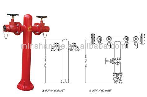 Hydrant Pillar 2 Way hydrant parts pillar hydrant buy hydrant
