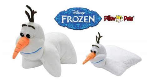 olaf pillow pet for 15 99 shipped