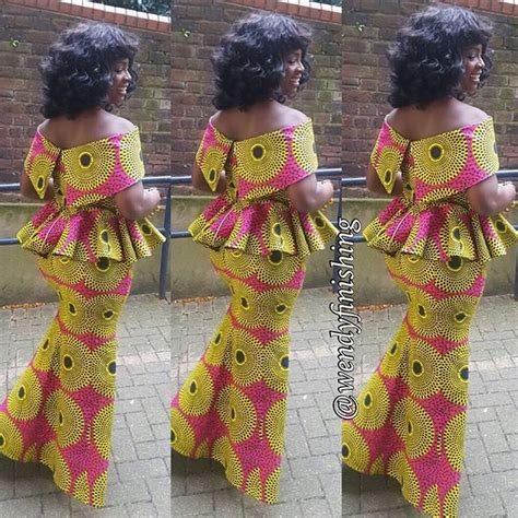 new kaba styles latest kaba styles in ghana pictures to pin on pinterest