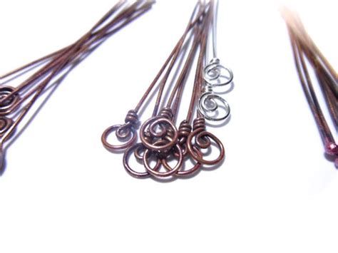 how to make headpins for jewelry jewelry picmia