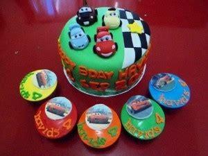Hiasan Kue Cake Ulang Tahun Acara Birthday Card Gift Zakka Bread cake 3d buat ulang tahun anak di jakarta
