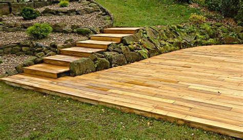 Garten Terrasse Selber Bauen 2336 by 17 Best Images About Terrasse Bauen On Gardens
