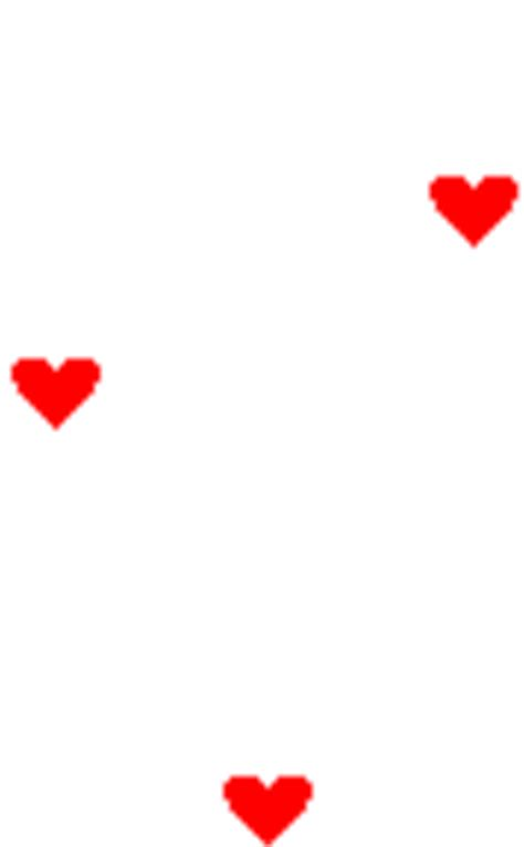 wallpaper heart gif floating hearts background animated gif 2769 animate it