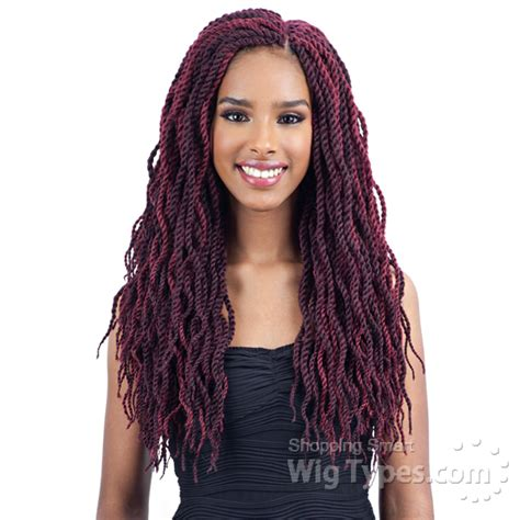 senegalese twists synthetic vs human hair freetress synthetic braid wavy senegalese twist 18