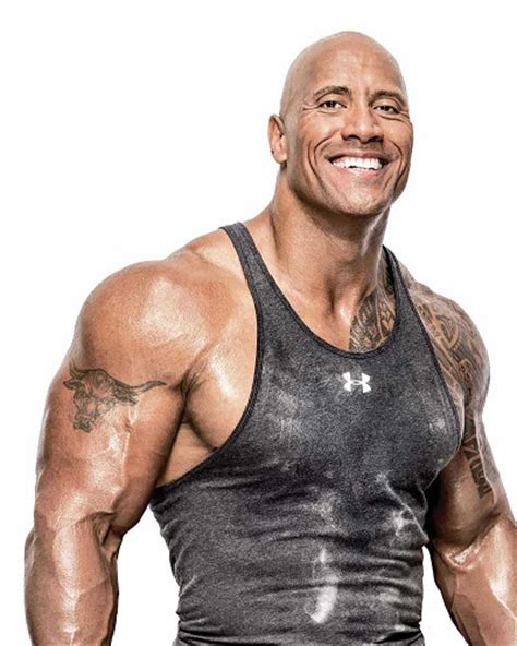 biography dwayne rock johnson story that is inspiring dwayne the rock johnson shared