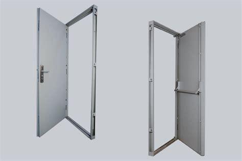 Steel Door Section by Steel Hinged Doors 187 Osa Door Parts Limited