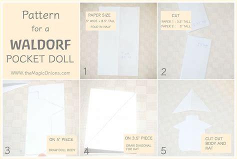 pattern maker training 185 best images about waldorf dolls tutorials on pinterest
