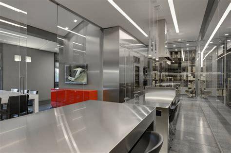 gelosa arredamenti lissone showroom frigo 2000 a ambiente cucina