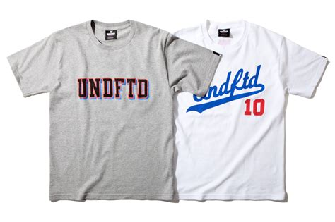 Kaos Undefeated Undefeated Tees Undefeated Tshirt Undefeated 1 undefeated t shirts for fall winter 2012 refined