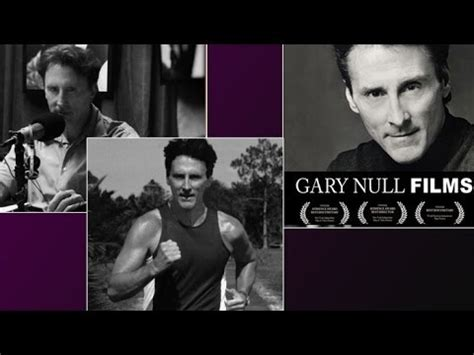 biography and documentary difference gary null award winning documentaries that make a diffe
