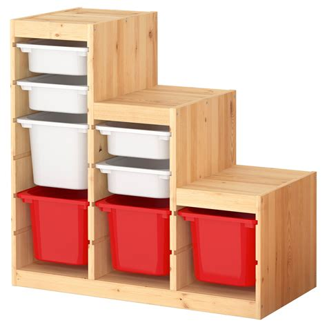 Ikea Storage Combination by Trofast Storage Combination Ikea 117 99 Article Number