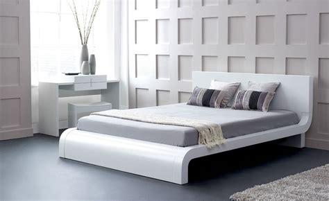 King Size Platform Bed With Storage Plans - modern platform bed