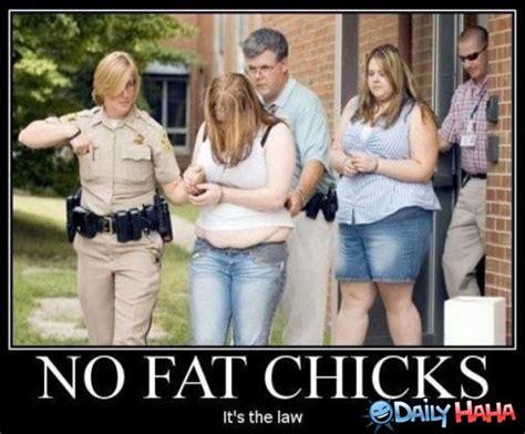 Fat Chicks Memes - no fat chicks
