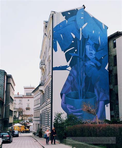 street art  bielsku bialej czyli zwiedzanie szlakiem