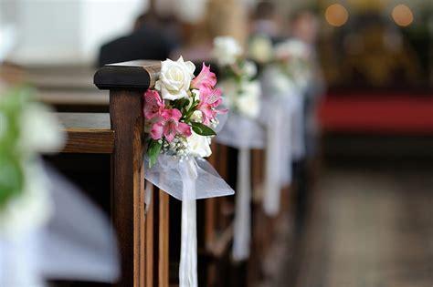 Kirchendeko Hochzeit Vintage by Kirchenbank Deko Tolle Ideen Beispiele