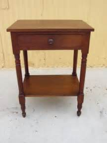 Antique Side Tables For Living Room Complete Your Decor With The Antique End Tables Lr Furniture