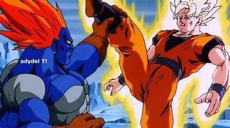 imagenes de goku teletransportacion oponentes de goku que recuerdas y no recuerdas 2