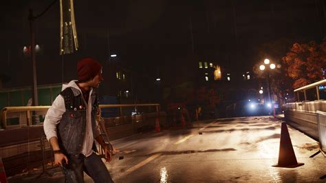 ps4 themes infamous infamous second son review matt brett