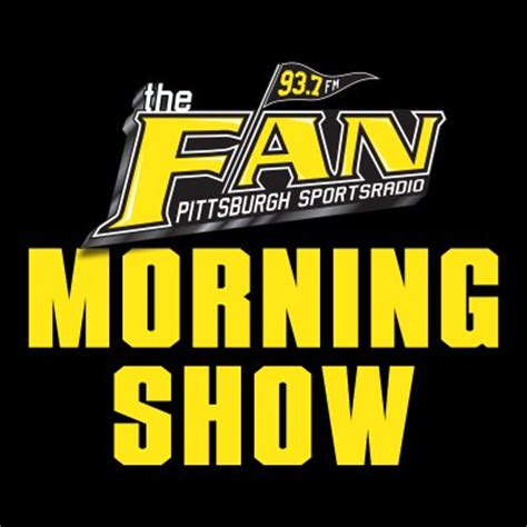 93 7 the fan morning fan morning fanmorningshow